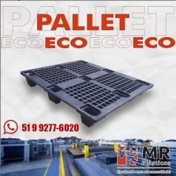 Pallet Plástico Eco