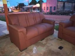 Reforma de sofá de 2 e 3 lugares a partir de 700 reais