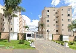 Apartamento para alugar com 3 dormitórios em Campo comprido, Curitiba cod:15370001