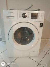 Título do anúncio: Máquina de lavar Samsung