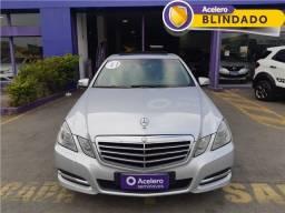 Título do anúncio: Mercedes-benz E 350 2011 3.5 avantgarde executive v6 gasolina 4p automático