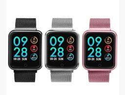 Smartwatch Relógio inteligente P70 watch