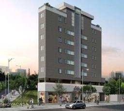 Título do anúncio: Apartamento com 3 dormitórios à venda, 72 m² por R$ 389.000 - Rio Branco - Belo Horizonte/
