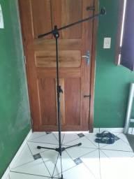 Pedestal para Microfone