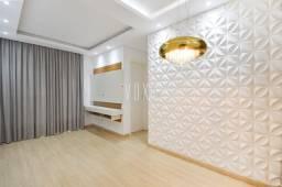 Apartamento para alugar com 2 dormitórios em Sitio cercado, Curitiba cod:1664