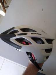 Capacete de proteção para Ciclistas High one tamanho G