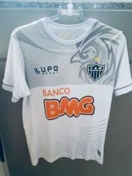 Camisa Atlético Mineiro 2013