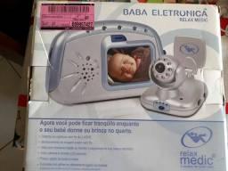 Baba eletronica relax médico novinha