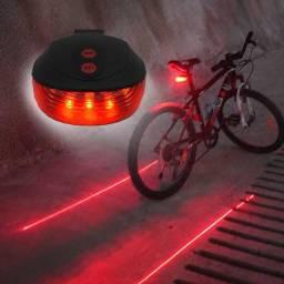 Iluminação de segurança