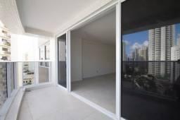 Título do anúncio: Apartamento com 4 quartos para alugar, 162 m² por R$ 6.780/mês - Boa Viagem - Recife/PE