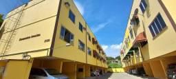 Casa Triplex 02 quartos em Inhaúma