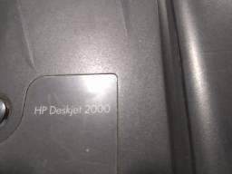 Impressora HP Deskjet 2000 ( Desapego )