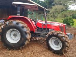 Trator MF4275 ANO 2013