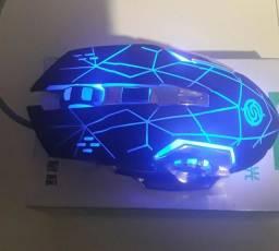 PRA SAIR HOJE!!! 2 mouses+relógio