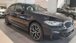BMW 530E 2.0 16V Twinpower Hibrido M Sport Automatico