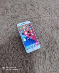 IPhone 7 Plus 32 Giga Novinho Todo Original