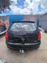 Título do anúncio: GM/Celta 1.0 4P life 2004/2005 gasolina
