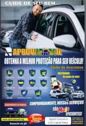 Proteja já seu veículo! Garanta a promoção de dias das mães!!