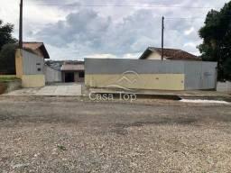 Casa à venda com 3 dormitórios em Contorno, Ponta grossa cod:4010