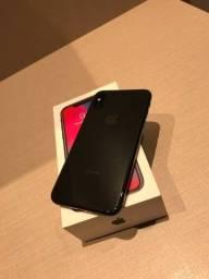 Iphone x em otimo  estado