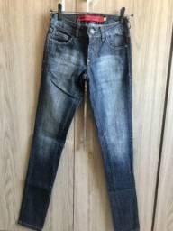 Calça Jeans Equatore
