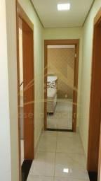 Apartamento com 2 quartos no Residencial Chapada do Sol - Bairro Jardim Aeroporto em Várz