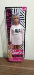 Barbie Fashionista 136