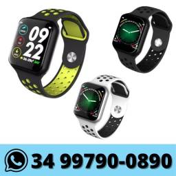 Relógio Smartwatch F8 Android e IOS Bluetooth