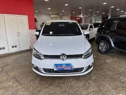 Volkswagen Fox 1.6 MSI Connect (Flex) 2019