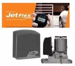Motor JetFlex PPA 4 segundos