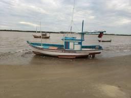 Vendo Barco e E Lancha. Ou trocamos em barco maior 3cc a 4Cc MWM