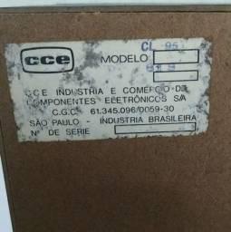 Caixa de Som CCE CL 95