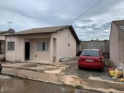 Ágio Casa de 2 Qts Jardim Zuleika