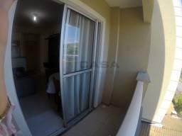 T.A. Excelente Apartamento 2 Quartos no Condominio Vila da Serra