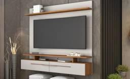 Painel NT1110 Notável, ideal para TVs até 60 Polegadas - Entrega Imediata;