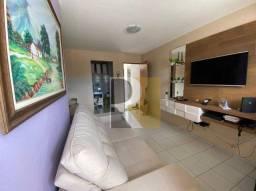 Apartamento com 3 dormitórios à venda, 71 m² - Jardim São Paulo / Bancários - João Pessoa/