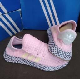 Tênis Adidas Originals Deerupt W Tam 36 & 37 (original / novo)