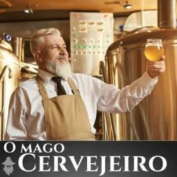 Aprenda a fazer sua própria cerveja...