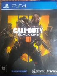 Call of duty Black ops 4.. ACEITO TROCA