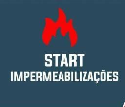 Título do anúncio: START impermeabilizações