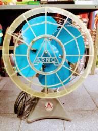 Ventilador Arno antigo década 60
