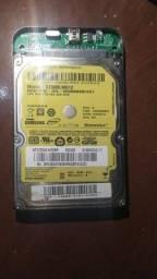 HD externo Samsung 500 gb