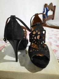 Sapato da Marca Vizzano