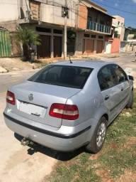Polo sedã 2006/2007 - 2006
