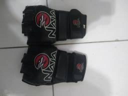 Luva MMA profissional TAM:L