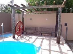 Aluga-se rancho village tiete Borborema- SP