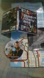 Vendo jogos para ps3
