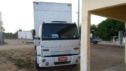 Ford Cargo 16-17 - 2002