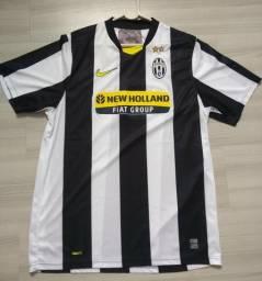 Camisa Juventus (Itália) - temporada 2008 2009 d45fdc5fdd78b