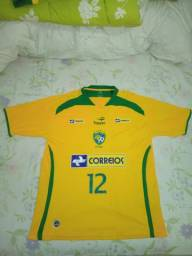 Seleção brasileira de futsal Falcão